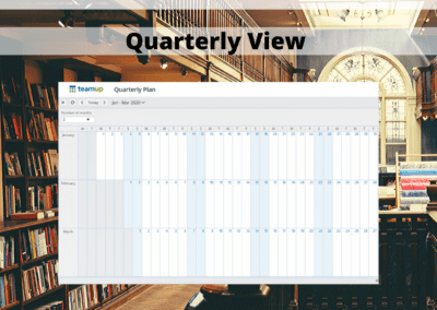 Use printable calendar templates free from Teamup